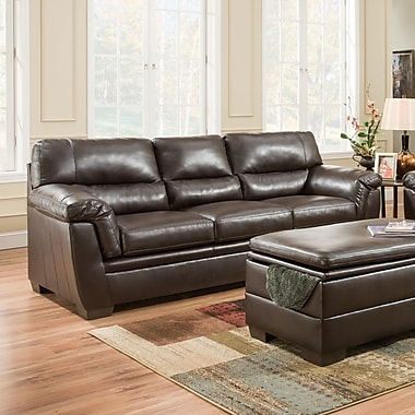 Red Barrel Studio Simmons Upholstery Behrens Sofa