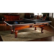 American Heritage Drop Shot Ping Pong Conversion Top Table Tennis; Black