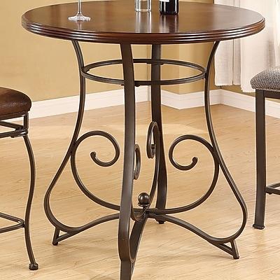 ACME Furniture Tavio Pub Table
