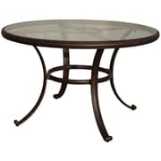 Darby Home Co Mentone Round Dining Table