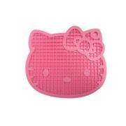 Silicone Zone Hello Kitty Pot Holder (11306HK)