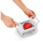 Metaltex Tomato and Cheese Slicer (255702)