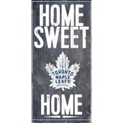 Sports Art Hanging Home Decor Plaque, Toronto Maple Leafs
