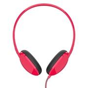 Skullcandy Stim On-Ear Headphones - Red - S2LHYK570