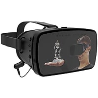 Tzumi Dream Vision Pro Virtual Reality Headset