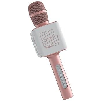 Tzumi Rock Solo Karaoke Mic