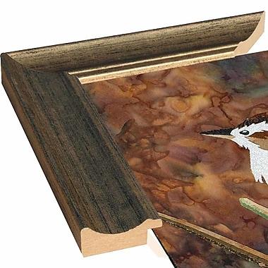 Bloomsbury Market 'Marsh Wren' Print; Wrapped Canvas