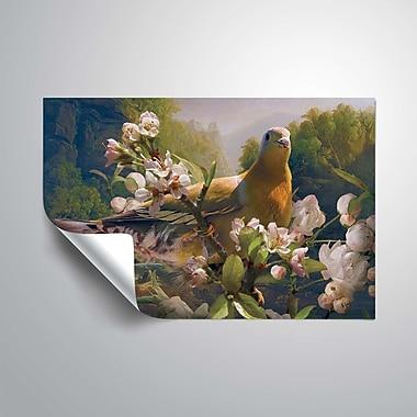 ArtWall Dove's Vantage Wall Mural; 24'' H x 36'' W