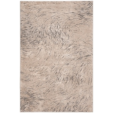 Williston Forge Wendi Ivory Area Rug; 3'3'' x 5'