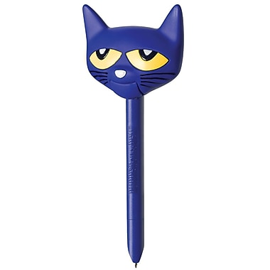 Educational Insights Pete the Cat® Puppet-on-a-Pen (2462)