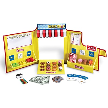 Learning Resources Pretend & Play® Snack Shop (LER2659)