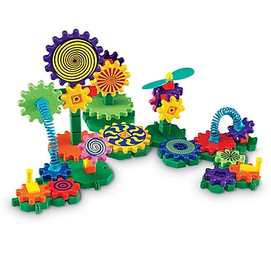 Learning Resources Gears! Gears! Gears!® Gizmos Building Set (LER9171)