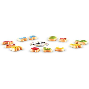 Learning Resources Take 10! Alphabet Cookies (LER9443-D)