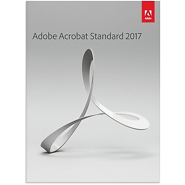 Adobe Acrobat Standard 2017 [Download]