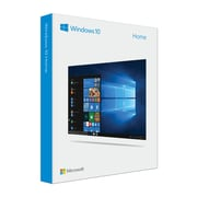 Microsoft Windows 10 Home, USB Flash Drive, English