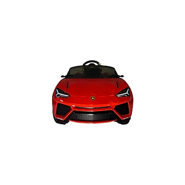 Best Ride On Cars Lamborghini Urus Red (LamborUrus-Red)
