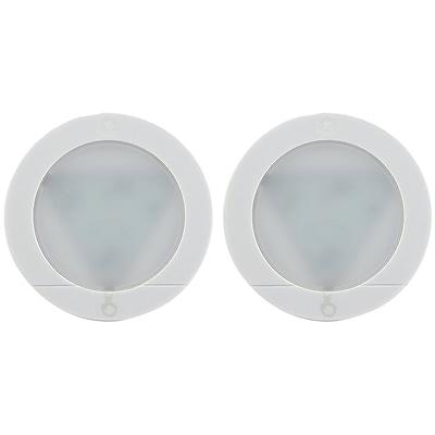 GE Under Cabinet Puck Light (Set of 2)