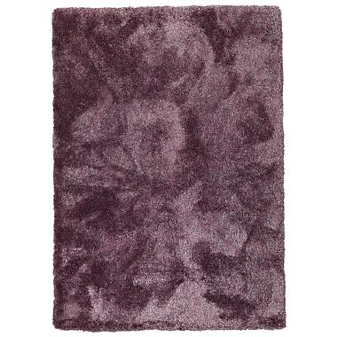 Ebern Designs Bieber Lilac Area Rug; 3' x 5'