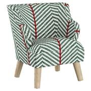 August Grove Britt Modern Kids Club Chair