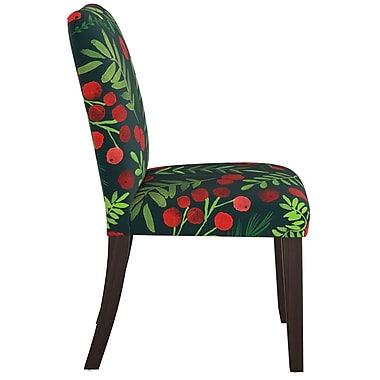 August Grove Stanhope Upholstered Dining Chair