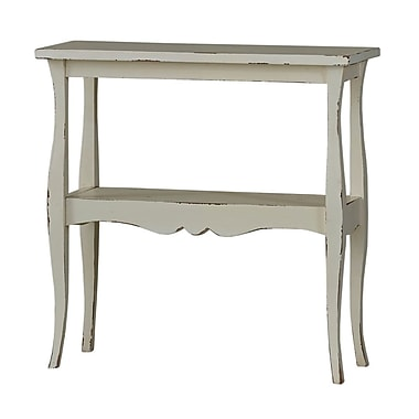 Bramble Co Steven Shell Chichester End Table