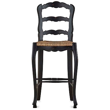 Bramble Co Provence Provincial Bar Stool (Set of 2)