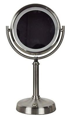Symple Stuff Natural Daylight Vanity Mirror