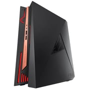 Asus - PC de jeu de table ROG GR8 II-6GT024Z, Intel Core i7-7700, 3,6 GHz, SSD 512 Go, DDR4 8 Go, Windows 7 64 bits