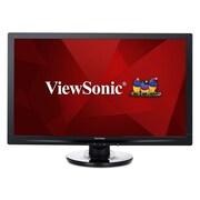Viewsonic - Moniteur TN ACL DEL VA2446MH 24 po anti-reflets, 1920 x 1080, rapport de contraste dynamique 50 000 000:1, 5 ms