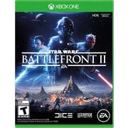 Jeu Star Wars Battlefront II pour Xbone