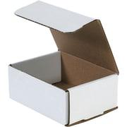 "6-1/2"" x 4-7/8"" x 2-5/8"" Corrugated Mailers, 50/Bundle (MRx 6x )"