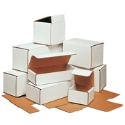 "24"" x 4"" x 4"" Corrugated Mailers, 50/Bundle (M2444)"