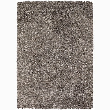 Varick Gallery Remer Gray Area Rug; 7'9'' x 10'6''