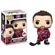 Funko Pop! Sports: NHL - Shea Weber