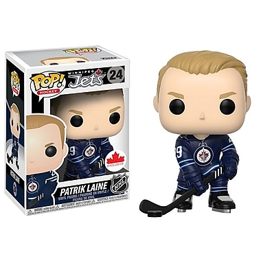 Funko Pop! Sports: NHL - Patrik Laine