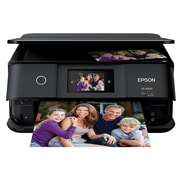 Epson® Expression XP-8500 Photo Small-In-One Printer (C11CG17201)