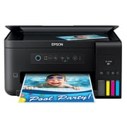 Epson® - Imprimante WorkForce ET-2700 EcoTank tout-en-un (C11CG24201)