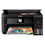 Epson® Expression ET-2750 EcoTank All-In-One Printer (C11CG22201)