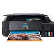 Epson® Expression Premium ET-7750 EcoTank All-In-One Printer (C11CG16201)