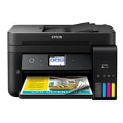 Epson WorkForce ET-4750 EcoTank All-In-One Printer (C11CG19201)