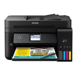 Epson® WorkForce ET-4750 EcoTank All-In-One Printer (C11CG19201)