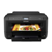 Epson® WorkForce WF-7210 Single Function Printer (C11CG38201)