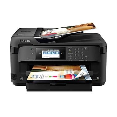 Epson® – Imprimante WorkForce WF-7710 tout-en-un (C11CG36201)