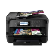 Epson® – Imprimante WorkForce WF-7720 tout-en-un (C11CG37201)