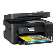 Epson® WorkForce ET-4750 EcoTank All-In-One Printer (C11CG19201)