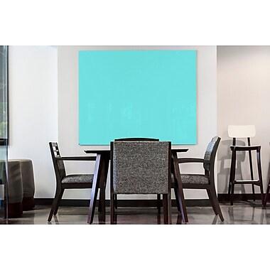 Egan Visual GlassWrite™ Colors, Limpet Shell, Blue, 36x30 (DG3630CLS)