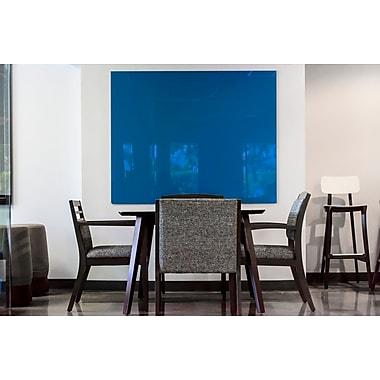Egan Visual GlassWrite™ Colors, Snorkel Blue, Blue, 120x48 (DG12048CSB)