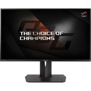Asus PG278QR 27-inch 3D Ready LED LCD WVA+ Gaming Monitor, 2560 x 1440, 1,000:1, 1 ms