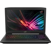 Asus - Portatif ROG 15,6 po, Core i7-7700HQ 2,8 GHz, DD 1 To + SSD 256 Go, DDR4 16 Go, NVIDIA GTX1050, GDDR5 4 Go, Windows 10
