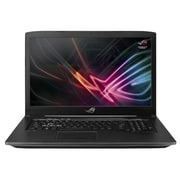 Asus - Portatif GL703VD-DB74, 17,3 po, Intel Core i7-7700HQ, 2,8 GHz, DD 1 To + SSD 256 Go, DDR4 16 Go, Windows 10 (64 bits)